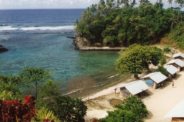 WWASP's Paradise Cove, Samoa - One of the most notorious and abusive behavior modification programs